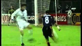 Dinamo Zagreb - Porto 3:1 1998.