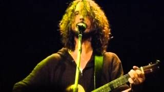 Sweet Euphoria-Chris Cornell