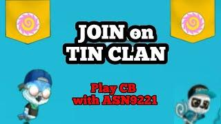 Leave my clan :(    join in TIN CLAN on fun run 3
