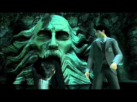 Видео № 0 из игры Гарри Поттер для Kinect (Б/У) (не оригинальная полиграфия) [X360, Kinect]