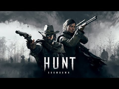Hunt: Showdown | Launch Trailer thumbnail