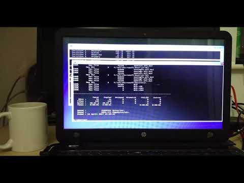 Prepare Hard Disk for Hackintosh Without Erasing Windows