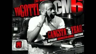 Yo Gotti - Grizzly (Pro. by Beatz R Us)
