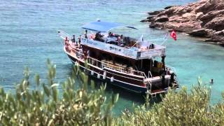 preview picture of video 'Bodrum Diving Trailer Vol. 1'