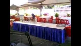 preview picture of video 'Jamuan Raya 30/8/12 di Pertubuhan Peladang Negeri Pulau Pinang @ Karaoke'