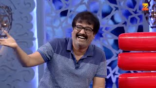 Weekend With Stars   Celebrity Talk Show   Episode 7   Zee Tamil TV Serial   Full Episode