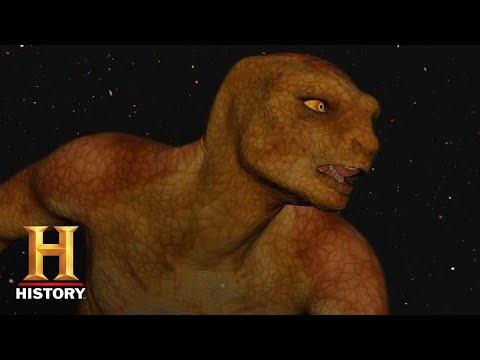 Ancient Aliens: The Garden of Eden's Genetic Laboratory (Season 8) | History