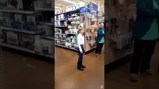 Walmart yodeling kid - Video Youtube