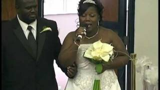 Wedding Day Song