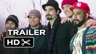 Backstreet Boys: Show 'Em What You're Made Of Official Trailer #1 (2015)   Documentary HD