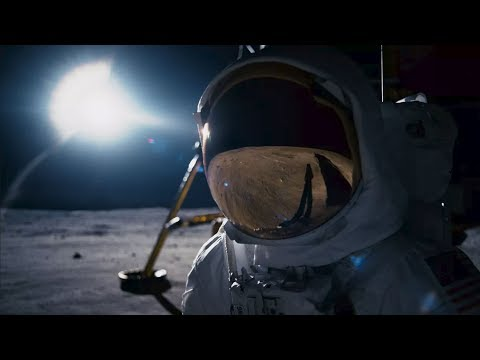 First Man Review and Discussion! – Offworld