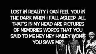 5 Seconds Of Summer - Lost In Reality (Lyrics)