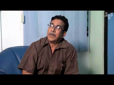 Exclusive: Interview with Sagar Nasir