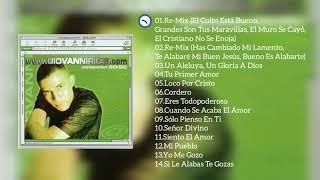 Giovanni Rios - Colección 20/20 (Disco Completo)