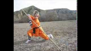 The Shaolin Temple  The 36 Chamber Of Shaolin 少林三十六房.