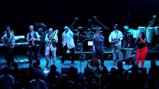 Chuck Brown's Band