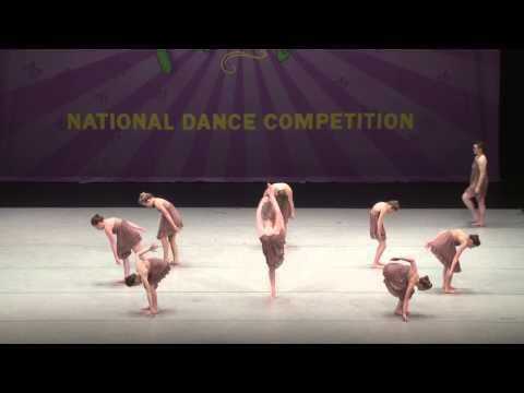 SOLDIER - Yackel Dance [Minneapolis, MN]