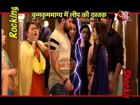 Kumkum Bhagya: SHOCKING! Abhi & Pragya SEPARATED FOREVER!