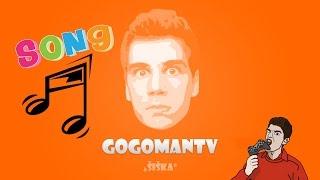 "[GoGoManTV] ♪ ""ŘÍKÁ SI GOGOMAN"" (IMAGINE DRAGONS - DEMONS PARODY)"