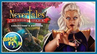 Nevertales: Creator's Spark Collector's Edition video