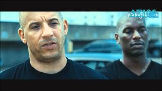 Fast And Furious Feat   Danza Kuduro (Don Omar & Lucenzo) Soundtrack