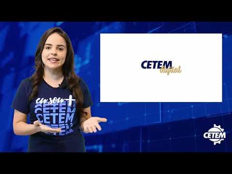 CETEM Digital - Informativo