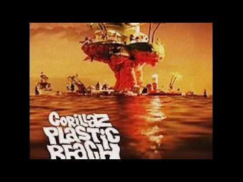 Plastic Beach Full Album Gorillaz