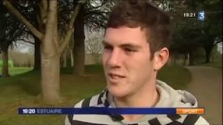 France 3 - Les coulisses de l'Ouest - 13 Janvier 2012