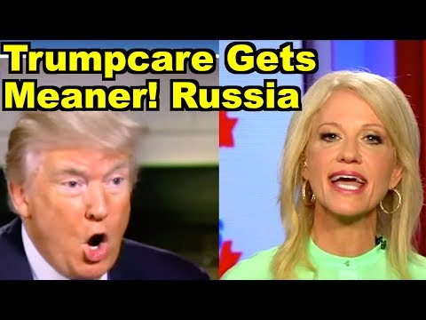 Trumpcare Meaner! Russia! - Kellyanne Conway, Bill Maher & MORE! LV Sunday LIVE Clip Roundup 218