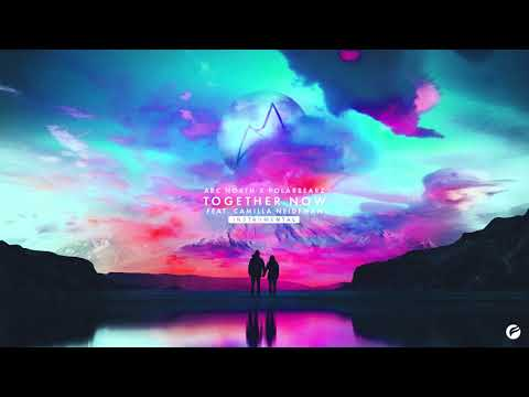 Arc North X Polarbearz - Together Now (Instrumental Edit) (Official Audio)
