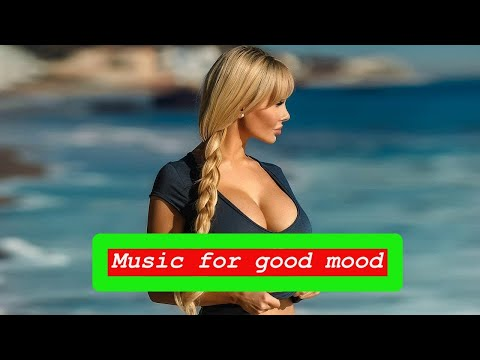 Relaxing music   music for good mood, Let Yourself Go exported, music for positive energy, pop music