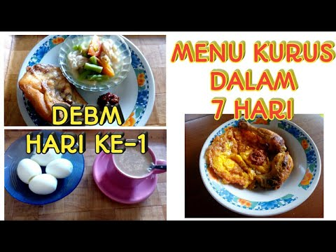 mp4 Diet Debm 7 Hari Kurus, download Diet Debm 7 Hari Kurus video klip Diet Debm 7 Hari Kurus