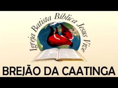 Obra Missionária  em Brejão da Caatinga