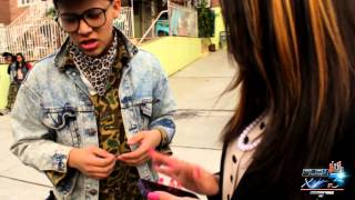 VIOLIATION  HOW TO GET A GIRL'S NUMBER J JON FT  FX3