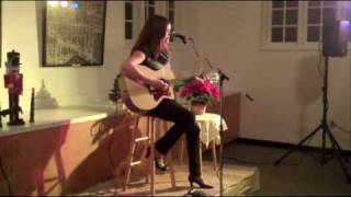 Somebody's Legs by Angaleena Presley 12 13 09