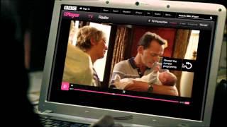 BBC iPlayer - 'Live Restart' Trailer