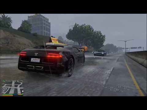 Gta 5 Best Driving Ever /car Drift / Best Car Driving / Hell Gamers