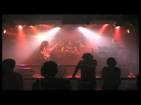 HALL OF GLASS / Vain - Live at Otsuka Hearts