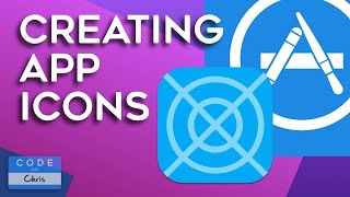 How To Create An App Icon (2019)