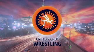Первенство России 2017 по спортивной борьбе грэпплинг - юноши, девушки и юниоры, юниорки.