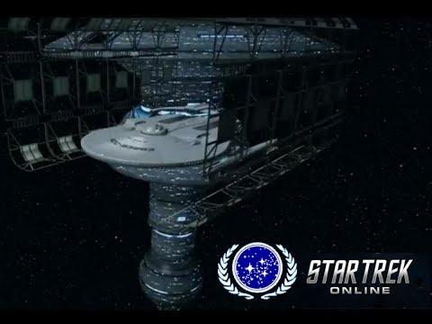 StarTrek Online - Starfleet - EP1: USS Traveller