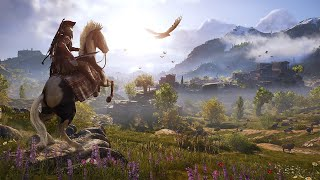 What's New in Assassin's Creed Odyssey - E3 2018