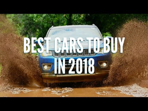 Best Cars To Buy In India 2018