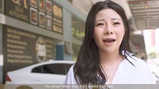 CAR WORKSHOP | CAR REPAIR IN SINGAPORE - GOLDAUTOWORKS