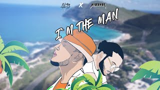 AKB I'm the Man  lyrics Kidshot