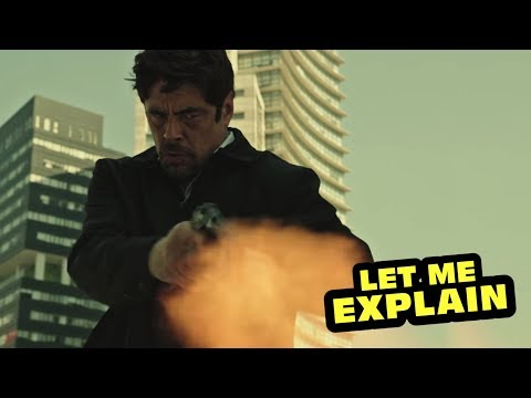 "Sicario: Soldado ""Weird"" Twist Explained"