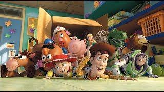 【NG】來介紹一部看到最後眼睛濕濕的動畫電影《玩具總動員3 Toy Story 3》