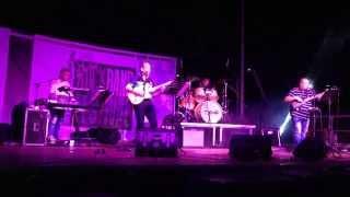 preview picture of video 'GSC - Sora - Live Rock Band - 26 Luglio 2014'