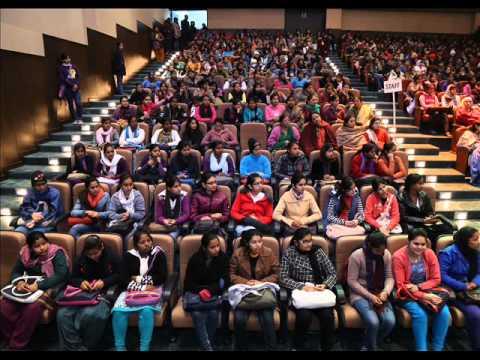 Mata Sundri College for Women video cover1