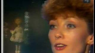 "Ольга Зарубина - ""Песня куклы"" 1988"